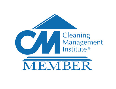 Cleaning Management Institute Member